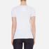 BOSS Orange Women's O T-Shirt - White: Image 3