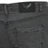 Brave Soul Men's Warren Skinny Jeans - Charcoal: Image 3