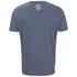 Crosshatch Men's Sunrise T-Shirt - Vintage Indigo: Image 2