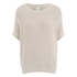 Selected Femme Women's Flora Jumper - Silver Peony: Image 1