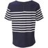Selected Femme Women's Malmik Top - Navy Blazer: Image 2