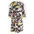 Selected Femme Women's Dimer Dress - Dusty Cedar: Image 1