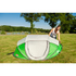 Coleman Galiano 2 Fast Pitch Pop-Up Tent (2 Person) - Green: Image 3