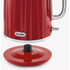 Breville Impressions Collection Kettle and Toaster Bundle - Red: Image 3