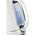 Breville Strata Collection Kettle and Toaster Bundle - White: Image 3