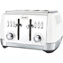 Breville Strata Collection Kettle and Toaster Bundle - White: Image 5