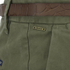 Scotch & Soda Men's Garment Dyed Slim Fit Chinos With Belt - Military: Image 3