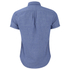 Scotch & Soda Men's Short Sleeved Shirt - Cobalt: Image 2
