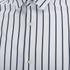 Scotch & Soda Men's Striped Oxford Shirt - White: Image 4