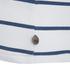 Scotch & Soda Men's Striped Long Sleeved Boat T-Shirt - White: Image 3