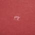 Scotch & Soda Men's Garment Dyed Sweatshirt - Blazing Red: Image 3