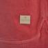 Scotch & Soda Men's Garment Dyed Sweatshirt - Blazing Red: Image 4