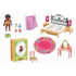 Playmobil Dollhouse Bedroom with Dressing Table (5309): Image 3