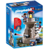 Playmobil Pirates Soldier Tower with Beacon (6680): Image 2