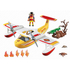 Playmobil Wild Life Firefighting Seaplane (5560): Image 3