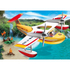 Playmobil Wild Life Firefighting Seaplane (5560): Image 1