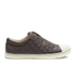 UGG Women's Jemma Quilted Trainers - Espresso: Image 1