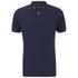 Luke 1977 Men's Billiam Polo Shirt - Marina Navy: Image 1