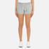Converse Women's GF Shorts - Vintage Grey Heather: Image 1