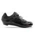 Giro Solara II Women's Road Cycling Shoes - Black: Image 1