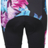 Primal Mahalo Women's Bib Shorts - Black: Image 5
