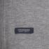 Threadbare Men's New Orleans Pocket T-Shirt - Grey Marl: Image 3