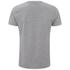 Threadbare Men's New Orleans Pocket T-Shirt - Grey Marl: Image 2