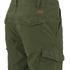Threadbare Men's Hulk Cargo Shorts - Khaki: Image 3