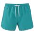Threadbare Men's Swim Shorts - Turquoise: Image 1