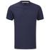 Threadbare Men's Fred Polo Shirt - Navy: Image 1