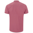 Threadbare Men's Fred Polo Shirt - Coral: Image 2