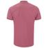 Threadbare Men's Fred Polo Shirt - Coral: Image 2
