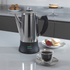 Elgento E011/MO Coffee Percolator - Metallic: Image 2