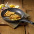 Tower T81242 Forged Frying Pan with Cerastone Coating - Graphite - 28cm: Image 3