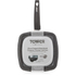 Tower T80336 Grill Pan with Ceramic Coating - Graphite - 25cm: Image 6