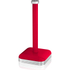 Swan SWKA1040RN Retro Towel Pole - Red: Image 1