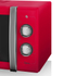Swan SM22070RN Manual Microwave - Red - 900W: Image 2
