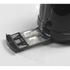 Elgento E20012B 2 Slice Toaster - Black: Image 3