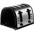 Russell Hobbs 21303 Legacy Toaster - Black: Image 1