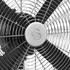 Swan SFA1020BN Retro Stand Fan - Black - 16 Inch: Image 2