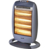 Warmlite WL42002 4 Bar Halogen Heater - Grey - 1600W: Image 1
