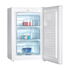 Signature S31002 Under Counter Freezer - White - 65L: Image 1