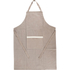 Morphy Richards 973503 Adjustable Apron - Stone - 70x95cm: Image 1