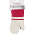 Morphy Richards 973521 Set of 2 Oven Mits - Red: Image 4