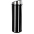 Morphy Richards 971522/MO Round Sensor Bin - Black - 50L: Image 6