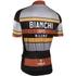 Bianchi Men's Telgate Short Sleeve Jersey - Black/Multi: Image 2