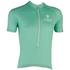 Bianchi Men's Edoardo Short Sleeve Jersey - Green: Image 1