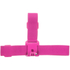 Kitvision Head Strap Mount for Action Cameras (GoPro, Kitvision: Edge H10, Splash, Esc 5 & Esc 5W) - Pink: Image 1