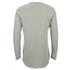 rag & bone Men's Hartley Long Sleeve Pocket T-Shirt - Granite: Image 2