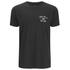 Supra Men's Contender Back Print T-Shirt - Black: Image 1